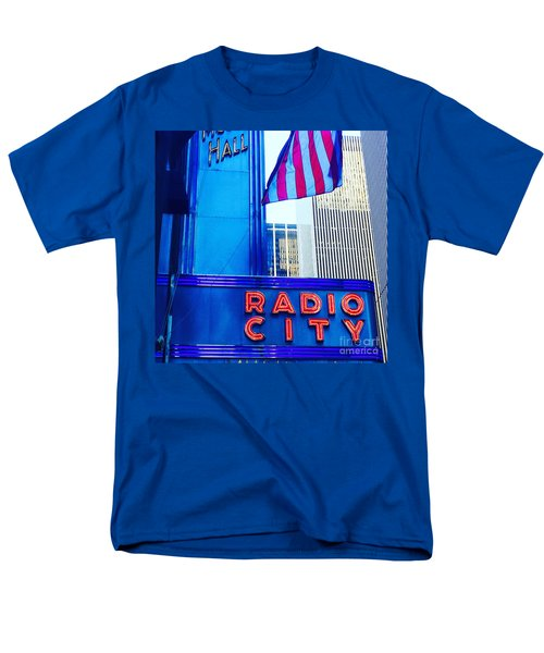 Grand  Men's T-Shirt  (Regular Fit) by Beth Saffer