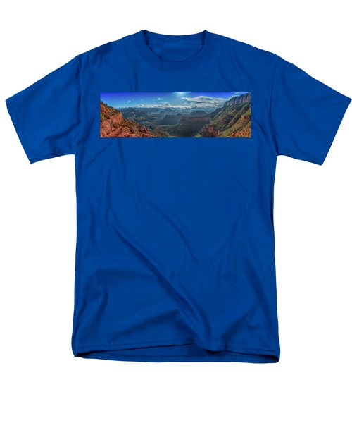 Grand Canyon 6 Men's T-Shirt  (Regular Fit) by Phil Abrams