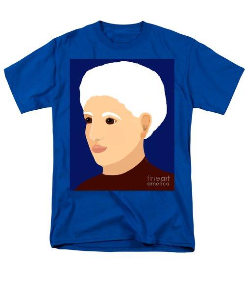 Grandmother Men's T-Shirt  (Regular Fit)