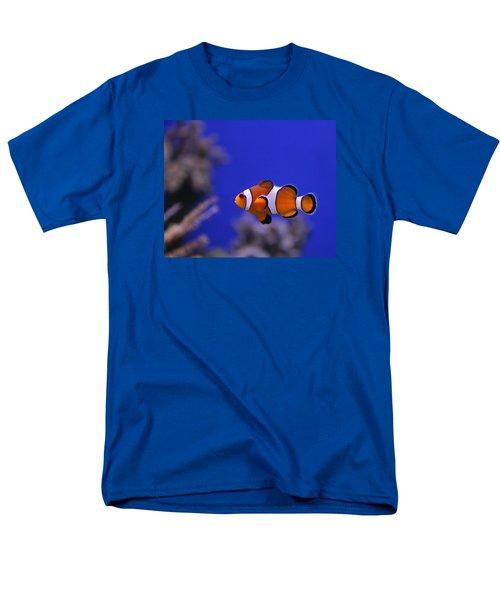 I Found Him Men's T-Shirt  (Regular Fit) by George Jones