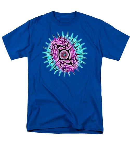 Ice Dragon Eye Men's T-Shirt  (Regular Fit)
