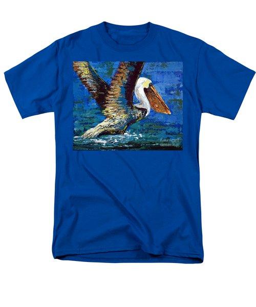 Im Outa Here Men's T-Shirt  (Regular Fit)