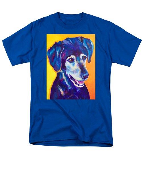 Labrador - Kenobi Men's T-Shirt  (Regular Fit)