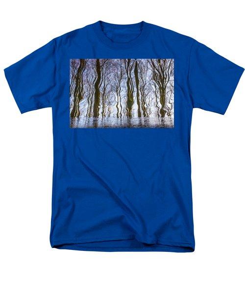 Magic Forest-26 Men's T-Shirt  (Regular Fit)