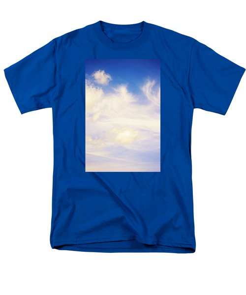 Men's T-Shirt  (Regular Fit) featuring the photograph Magical Sky Part 4 by Janie Johnson