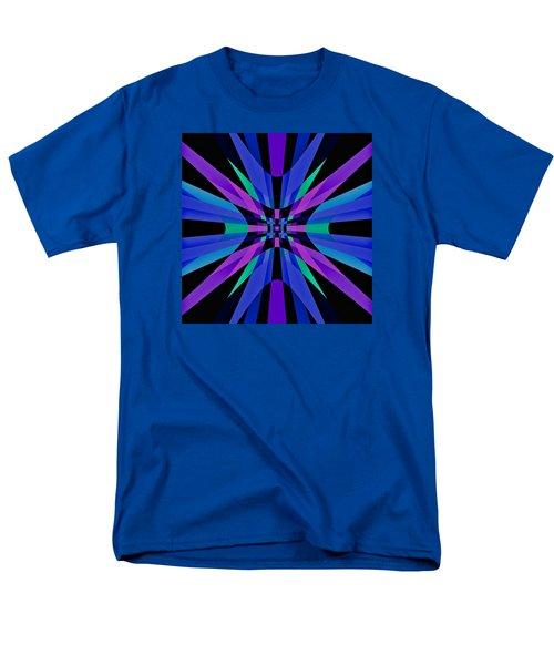 Magnetic Men's T-Shirt  (Regular Fit)