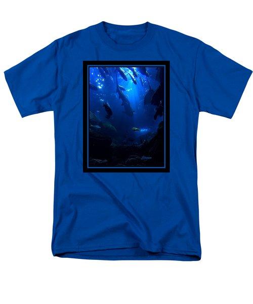 Me Men's T-Shirt  (Regular Fit) by Steven Lebron Langston