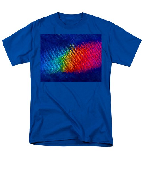 Men's T-Shirt  (Regular Fit) featuring the photograph Motion One by Cathy Long
