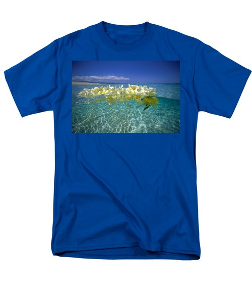 Ocean Surface Men's T-Shirt  (Regular Fit) by Vince Cavataio - Printscapes