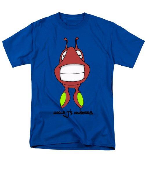 Ori Men's T-Shirt  (Regular Fit) by Uncle J's Monsters