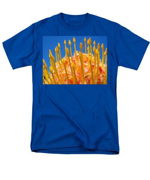 Reaching Up Men's T-Shirt  (Regular Fit)