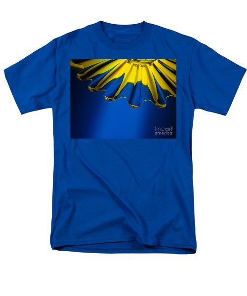Reflected Light Men's T-Shirt  (Regular Fit)