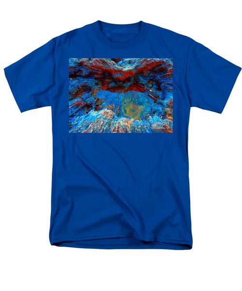 Resting Nature Men's T-Shirt  (Regular Fit) by Todd Breitling