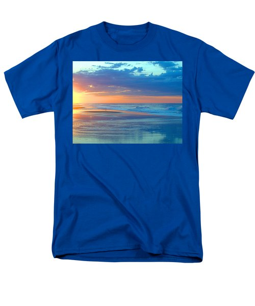 Men's T-Shirt  (Regular Fit) featuring the photograph Serenity by  Newwwman