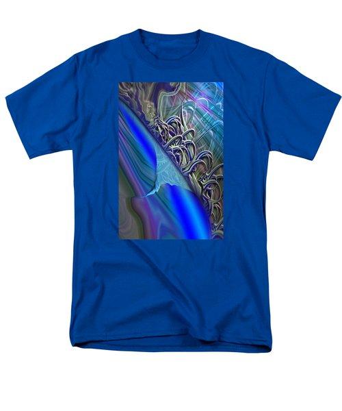 Sprinters Awl Men's T-Shirt  (Regular Fit) by Steve Sperry