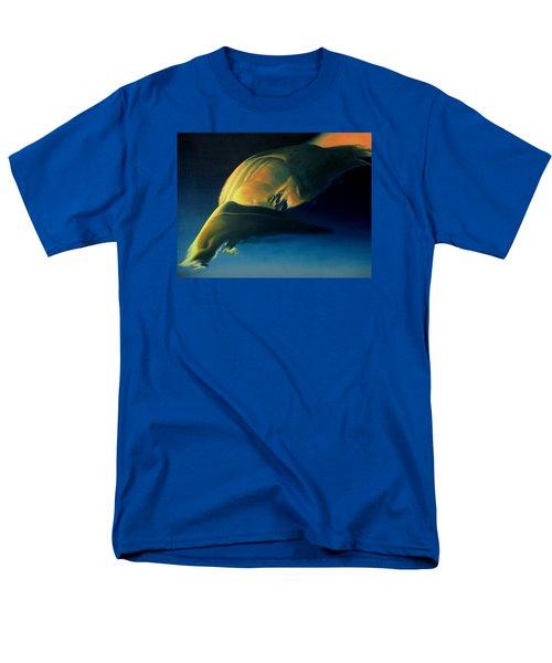 Strange Weather Men's T-Shirt  (Regular Fit) by Vivien Rhyan