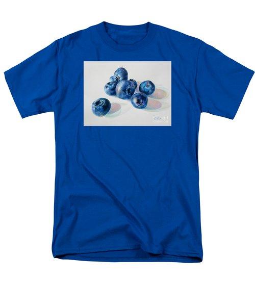 Summertime Blues Men's T-Shirt  (Regular Fit) by Pamela Clements