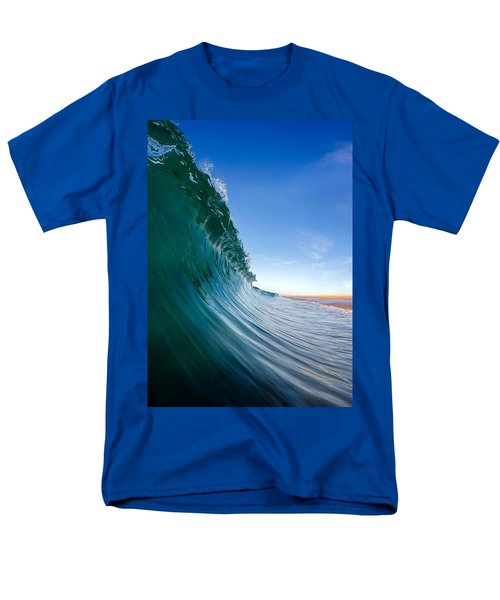 Surface Men's T-Shirt  (Regular Fit) by Sean Foster