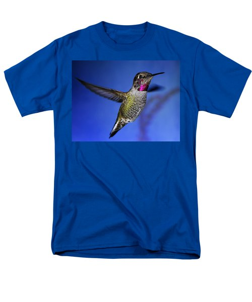 Men's T-Shirt  (Regular Fit) featuring the photograph The Best Feature by William Lee