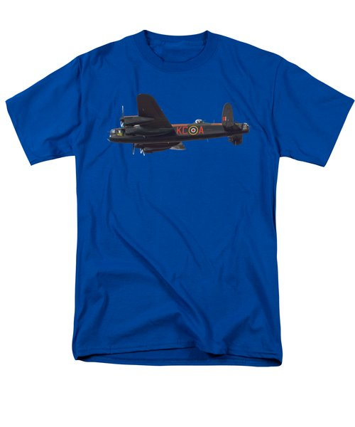 The Dambuster Men's T-Shirt  (Regular Fit) by Scott Carruthers