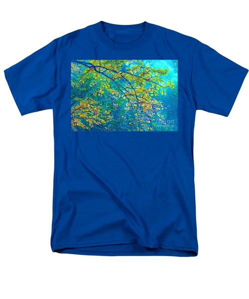 The Star Of The Forest - 773 Men's T-Shirt  (Regular Fit) by Variance Collections