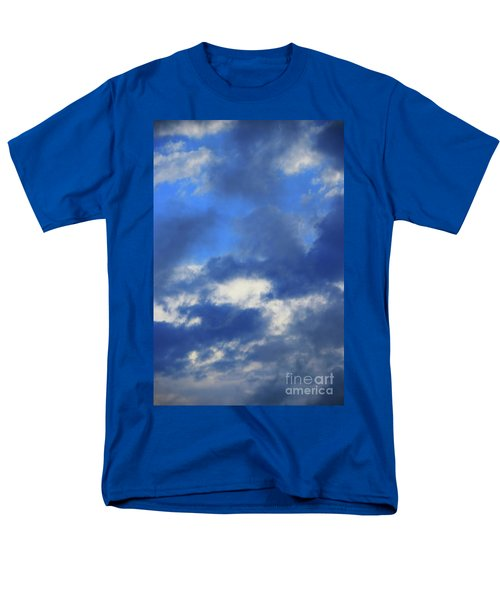 Trade Winds Men's T-Shirt  (Regular Fit) by Jesse Ciazza