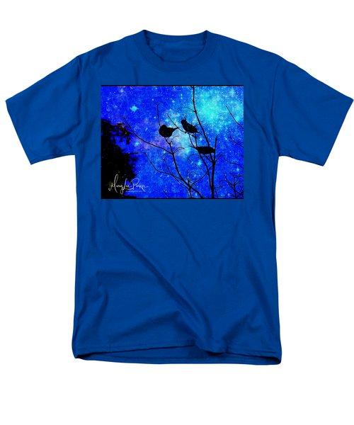 Twilight Men's T-Shirt  (Regular Fit) by MaryLee Parker