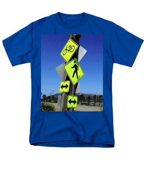 What Men's T-Shirt  (Regular Fit) by Joe  Palermo