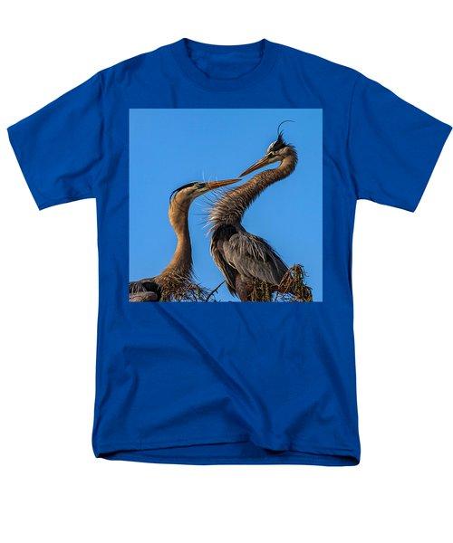 Whoaaaa Men's T-Shirt  (Regular Fit) by Cyndy Doty