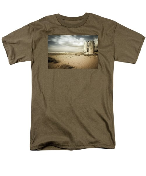 ... Men's T-Shirt  (Regular Fit) by Stavros Argyropoulos