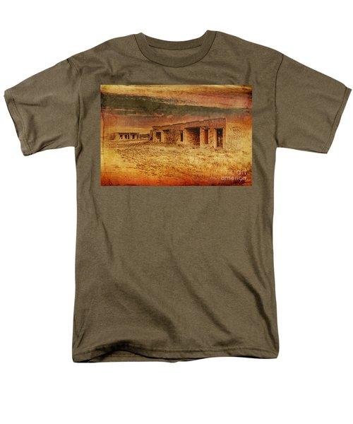 Back In The Day Men's T-Shirt  (Regular Fit) by Erika Weber