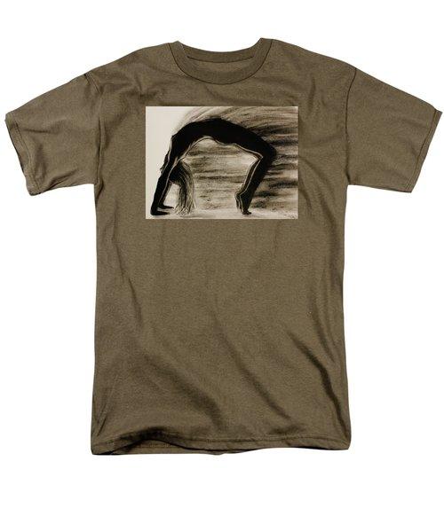 Coming Apart 6 Men's T-Shirt  (Regular Fit) by Michael Cross