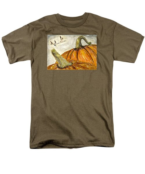 Flying South Men's T-Shirt  (Regular Fit) by Angela Davies