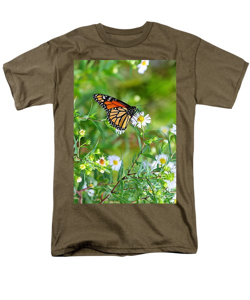 Men's T-Shirt  (Regular Fit) featuring the photograph Gods Creation-17 by Robert Pearson