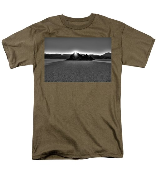 The Grandstand Men's T-Shirt  (Regular Fit) by David Andersen