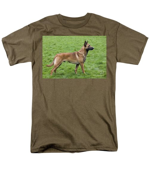 101130p020 Men's T-Shirt  (Regular Fit) by Arterra Picture Library