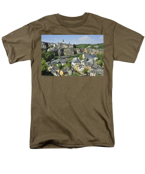 110414p202 Men's T-Shirt  (Regular Fit) by Arterra Picture Library
