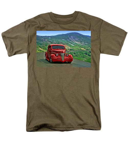 1939 Chevrolet Coupe Men's T-Shirt  (Regular Fit) by Tim McCullough