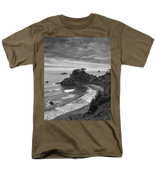 Approaching Storm Men's T-Shirt  (Regular Fit) by Andrew Soundarajan