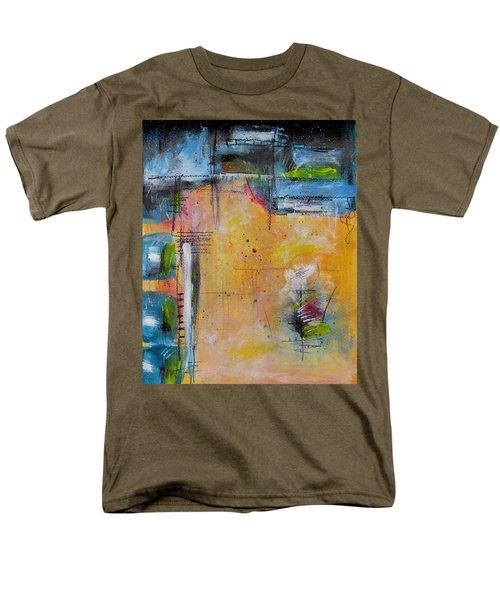 Spring Men's T-Shirt  (Regular Fit)