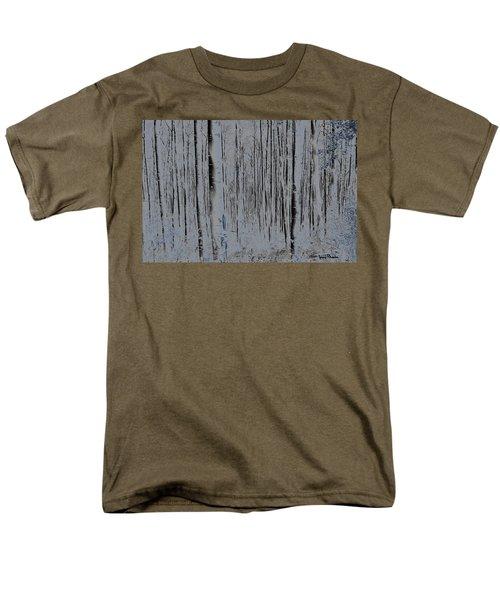 Tree People Men's T-Shirt  (Regular Fit) by Jeremy Rhoades