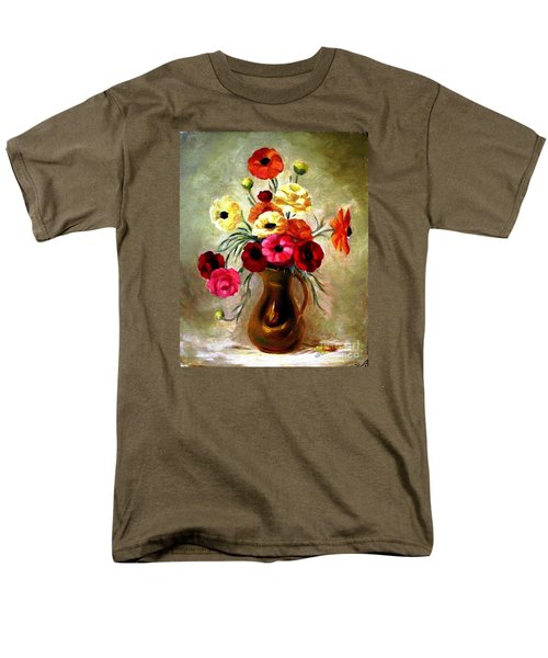 Basking In The Light Men's T-Shirt  (Regular Fit) by Hazel Holland