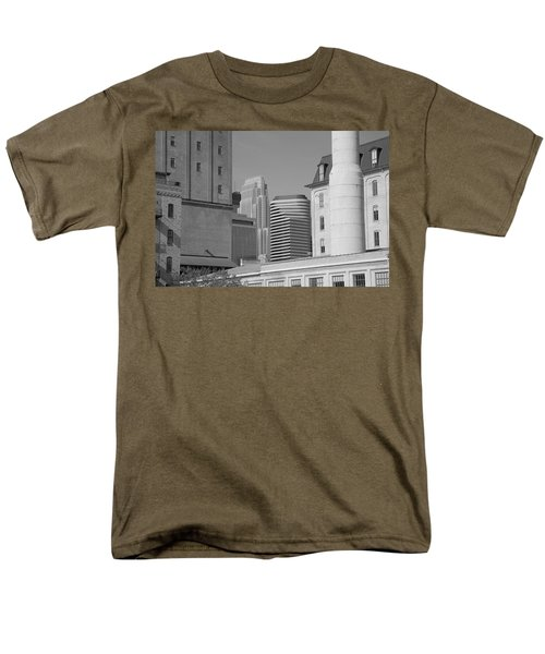 Minneapolis Men's T-Shirt  (Regular Fit)