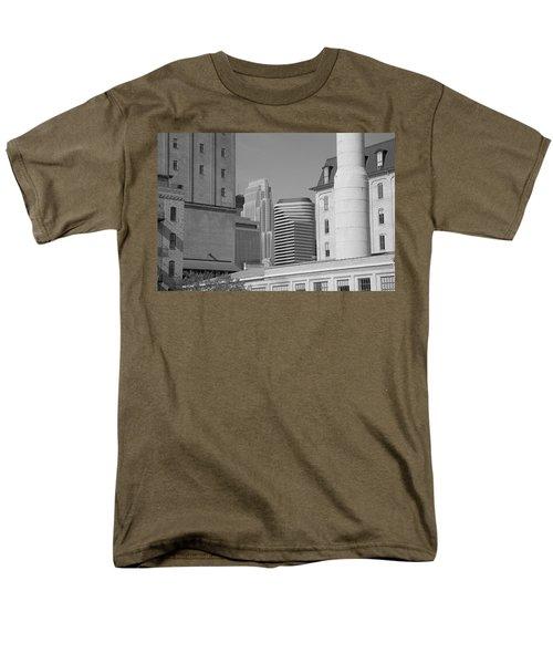 Minneapolis Men's T-Shirt  (Regular Fit) by Frank Romeo