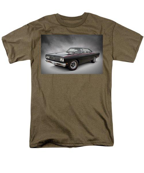 '69 Roadrunner Men's T-Shirt  (Regular Fit) by Douglas Pittman