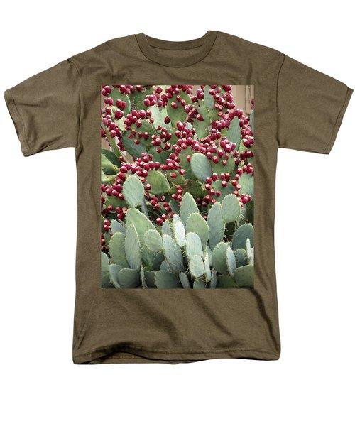 Abundance Of Fruit Men's T-Shirt  (Regular Fit) by Laurel Powell