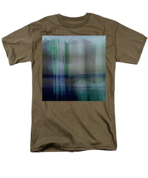 Acid Wash Men's T-Shirt  (Regular Fit) by Terence Morrissey