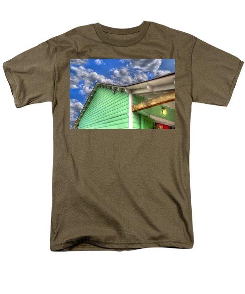 After The Storm Men's T-Shirt  (Regular Fit) by Paul Wear