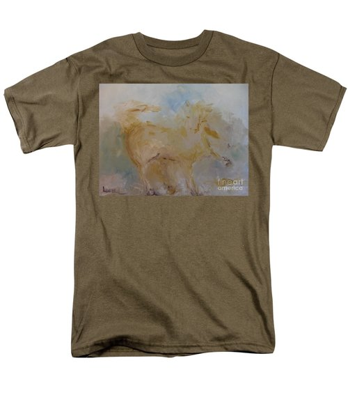 Airwalking Men's T-Shirt  (Regular Fit) by Laurie L