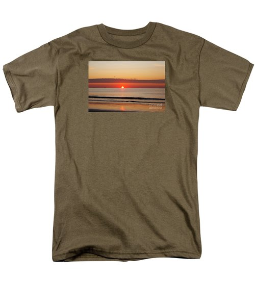 Almost Up Men's T-Shirt  (Regular Fit) by Eunice Miller